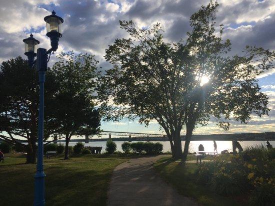 Rodd Miramichi River : Miramisci extérieur de l'hôtel