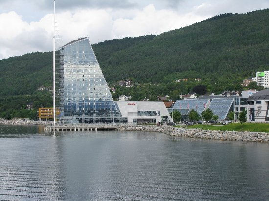Molde Picture