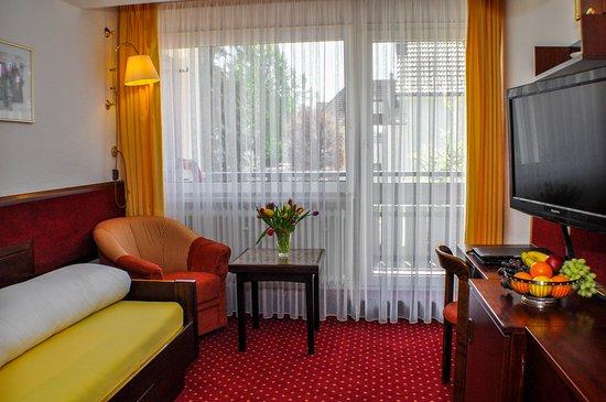 Hotel Wiedenmann Bad Worishofen