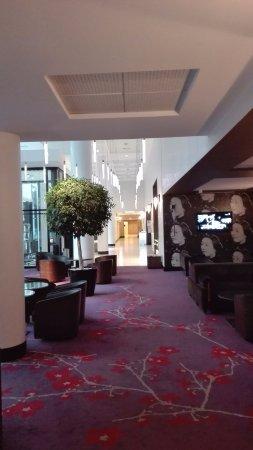 Un bel hôtel au cœur de Montpellier