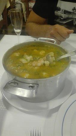 Restaurante Perola Da Serra: IMG_20170812_223803_large.jpg