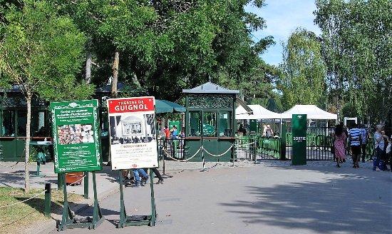 picture of jardin dacclimatation paris tripadvisor - Jardins D Acclimatation