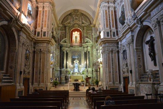 Chiesa Santa Eustochia