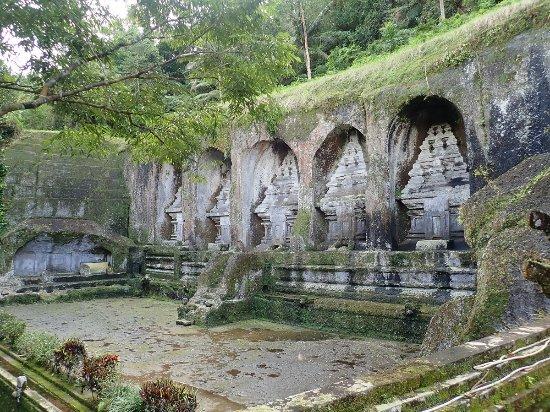 Tegalalang, Indonesia: Gunung Kawi Temple, Bali