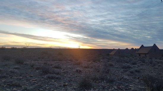 Beaufort West, Sør-Afrika: 20170815_070531_large.jpg