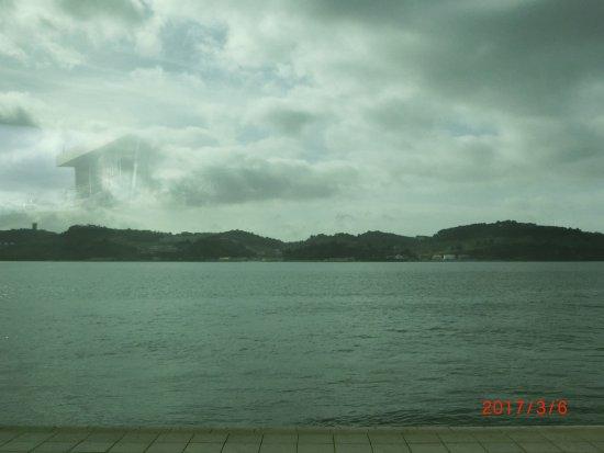 Bélem, Portogallo: テージョ川