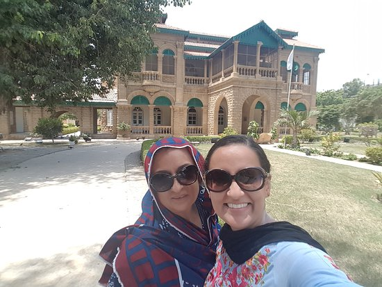 Quaid-e-Azam House Museum Photo