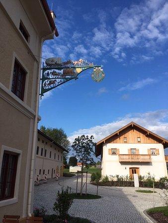 Hotels In Pittenhart Deutschland
