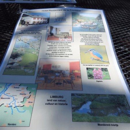 Slenaken, The Netherlands: Kort overzicht