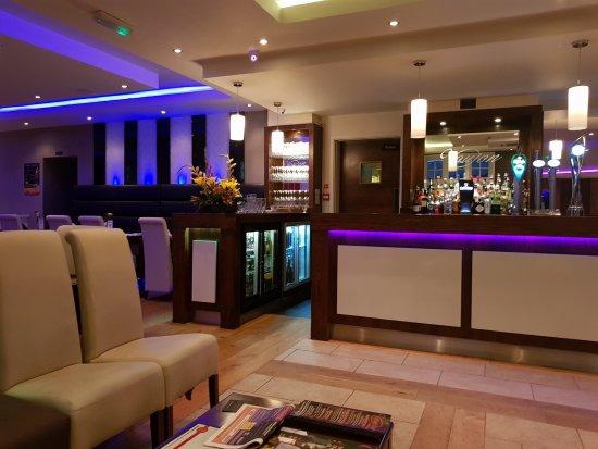 Orsett, UK: Restaurant