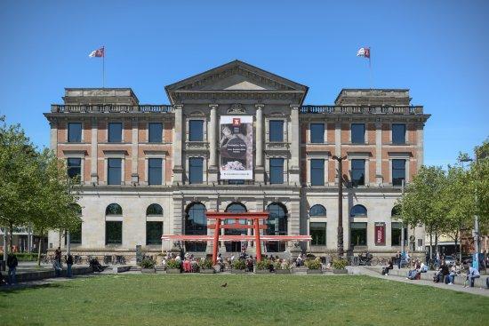 Ubersee-Museum
