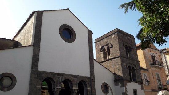 Chiesa di San Salvatore a Corte