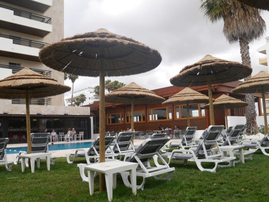 Vau Hotel