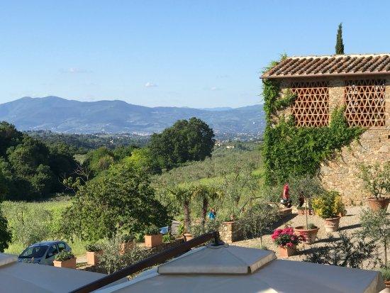 Villa Machiavelli Ristorante Albergaccio dal 1450: more views