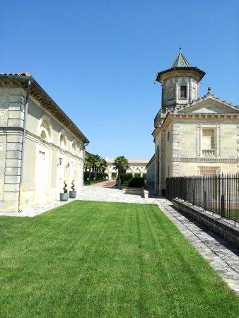 Saint-Estephe, França: IMG_20170802_122810_large.jpg