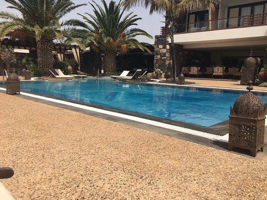 Hotel Villa Vik Arrecife Spanien