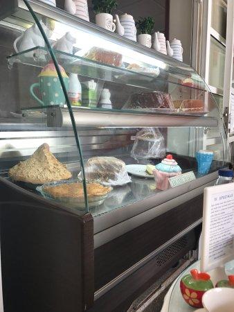 Harriet's Tea Room and Restaurant: photo0.jpg