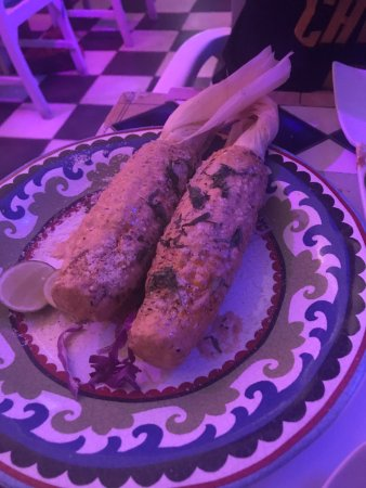 Taco Beach Grill: photo0.jpg