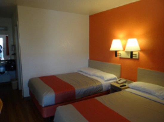 Foto de Motel 6 Monterey