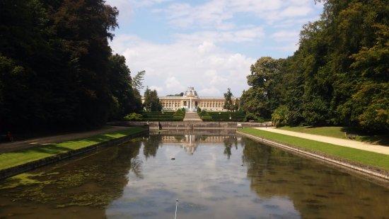Arboretum Tervuren