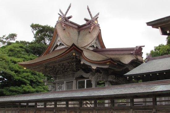 Kanzaki Shrine
