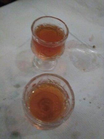 Karterádhos, Griekenland: liquori alle erbe
