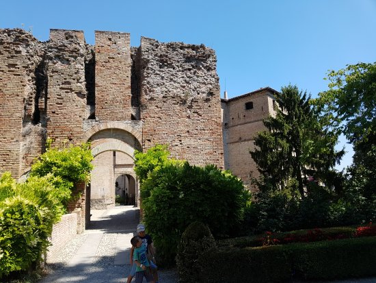 Montechiarugolo