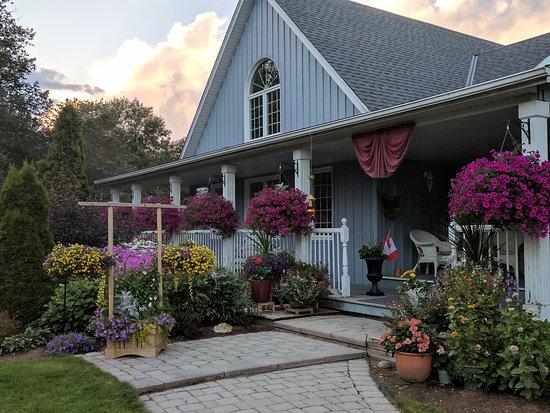 Belwood, Canada: IMG_20170812_195623_large.jpg