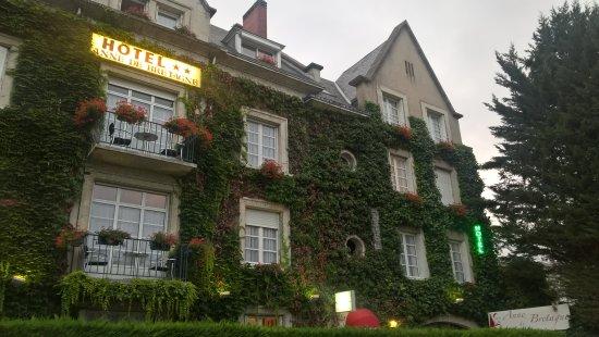 hotel anne de bretagne blois france voir les tarifs 170 avis et 138 photos. Black Bedroom Furniture Sets. Home Design Ideas
