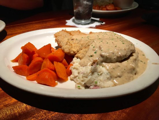 Charleston's Restaurant Image