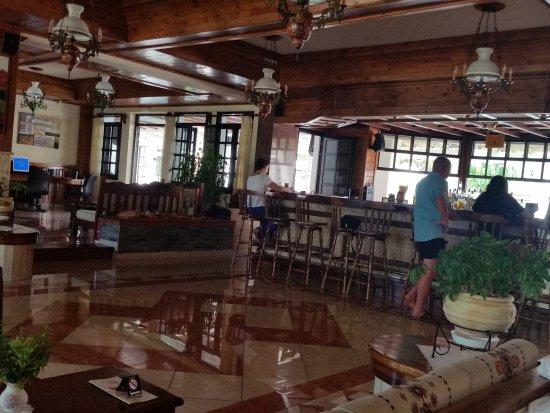 Hotel Palladium Foto
