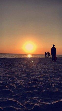 Michamvi, Tansania: Solnedgangen må oppleves