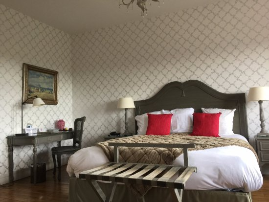 Gouvieux, France: Chambre Lord