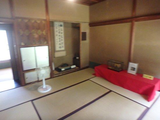 Old Yamazaki Family Villa