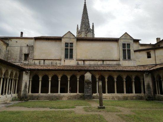 Eglise Collegiale de Saint-Emilion