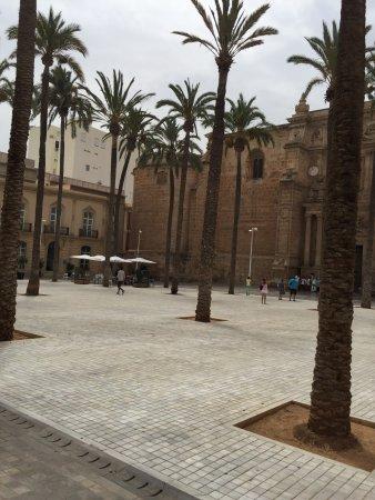Paseo de Almería: photo9.jpg