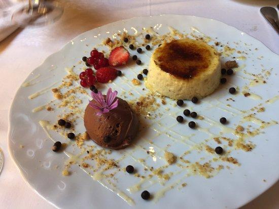 Le Rive Droite : dessert