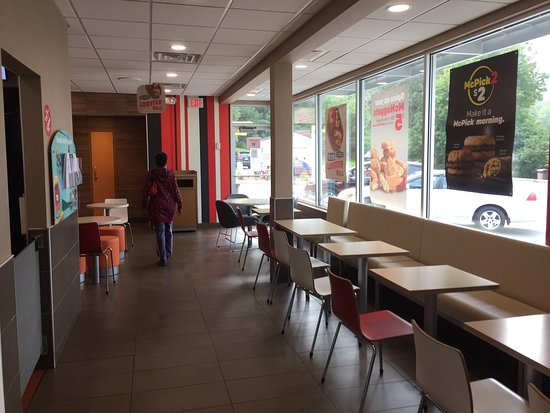 McDonald's Restaurant: photo1.jpg