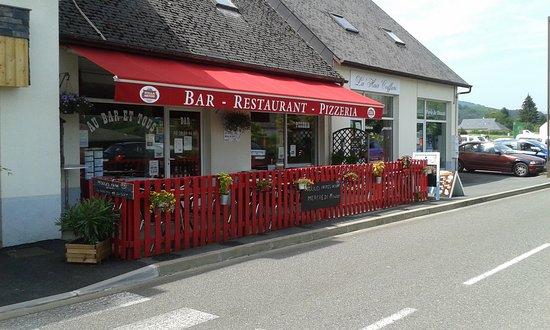 Lanne-en-Baretous, Francia: Nouveau propriétaire .nouvelle decoration