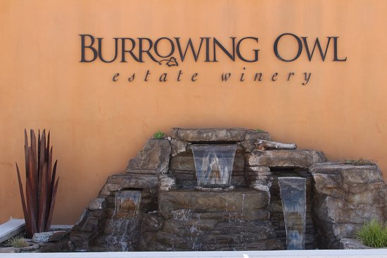 Burrowing Owl Estate Winery Guest House: photo1.jpg