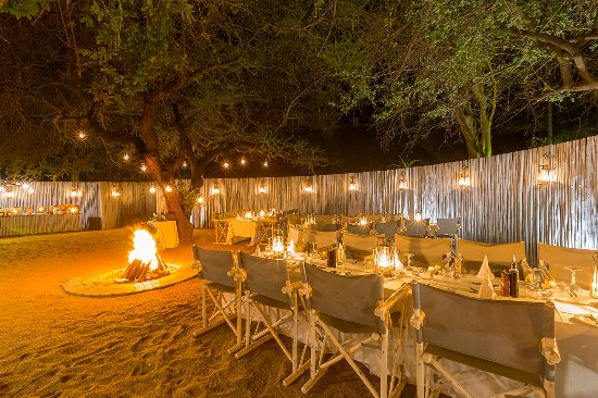 Thornybush Waterside Lodge Φωτογραφία