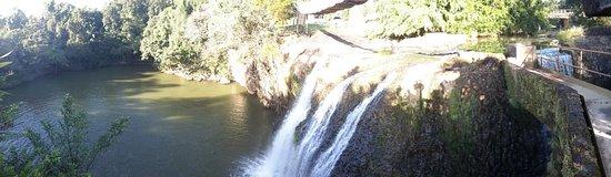 Mena Creek, Αυστραλία: The Men Creek Falls