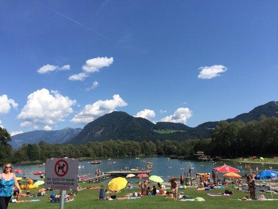 Badesee Greifenburg