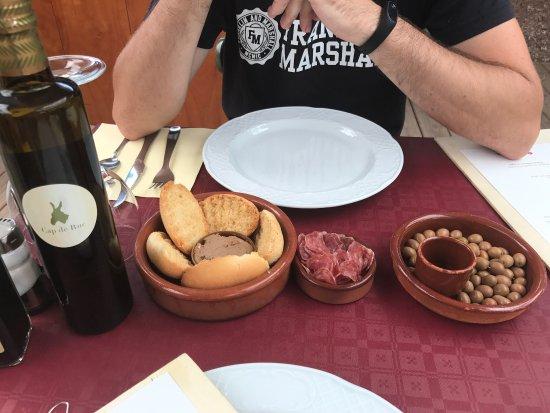 Cornudella de Montsant, Spain: photo4.jpg
