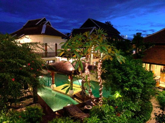 Puripunn Baby Grand Boutique Hotel: Puripunn