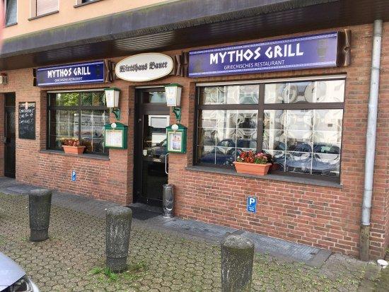 Troisdorf, Germany: Mythos