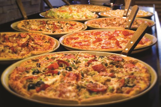 Pizza Ranch Christmas Party 2021 Pizza Ranch Wisconsin Dells Menu Prices Restaurant Reviews Order Online Food Delivery Tripadvisor