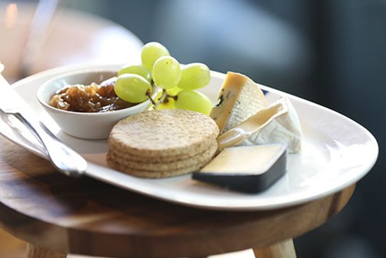 Loch Fyne - St Albans Cheese plate & Cheese plate - Picture of Loch Fyne - St Albans St Albans - TripAdvisor