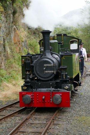 Tywyn, UK: Talyllyn Railway