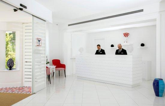 Hotel delfino updated 2017 prices reviews massa lubrense italy tripadvisor - Dive residence massa lubrense ...